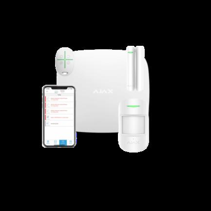 alarmpoint - ajax basic kit