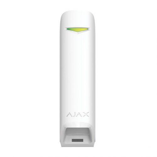 alarmpoint - detektor pokreta - ajax MotionProtect Curtain WH - 002