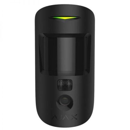 alarmpoint - detektor pokreta - ajaxmotioncam bl