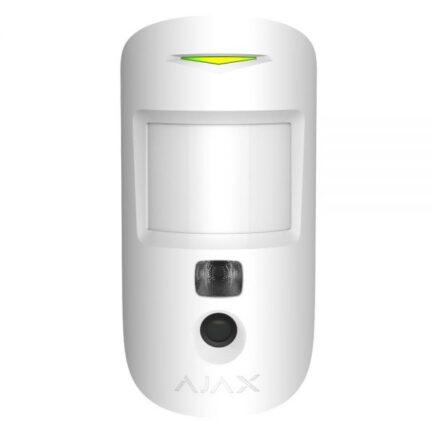 alarmpoint - detektor pokreta - ajaxmotioncam wh