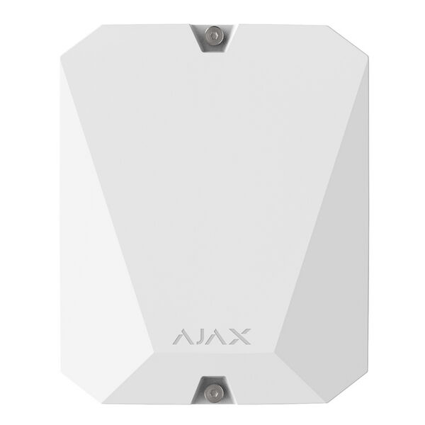 alarmpoint - modul - ajax Multi Transmitter WH