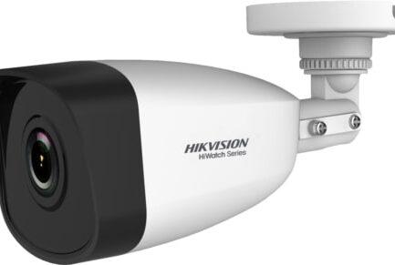 alarmpoint - hikvision - HWI-B141H