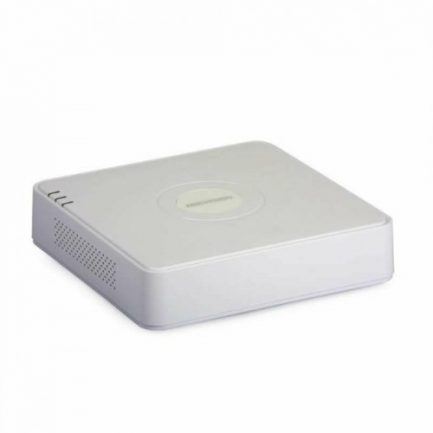 alarmpoint - hikvision
