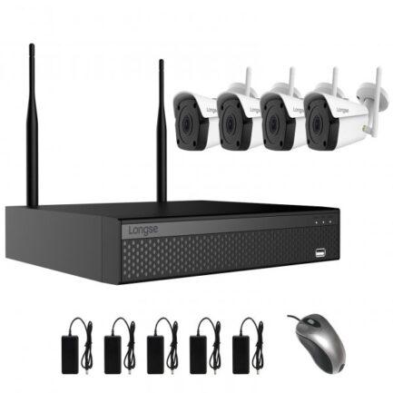 alarmpoint - longse - WIFI3604DE4FK800